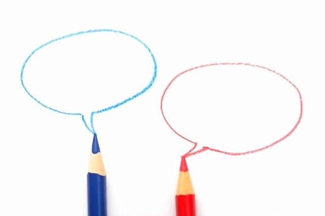 【りぴのウェブライター日記】「相手に話が通じない…」こんな時はどう対処をしたらいいの?